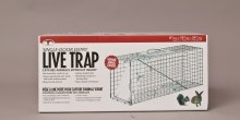 Live Animal Trap, Small