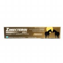 Zimecterin Gold Wormer