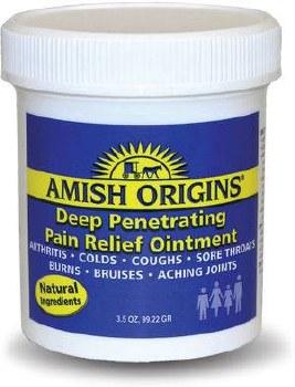 Amish Origins Salve