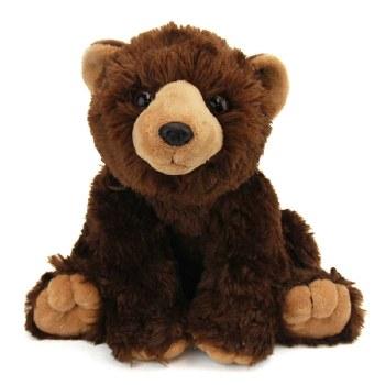 Brown Bear Cuddlekins mini