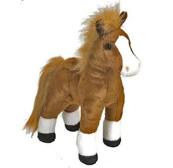 Brown Horse Cuddlekins