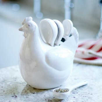 Chicken Measuring Spoons