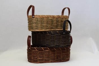 Bread Basket 1 Light