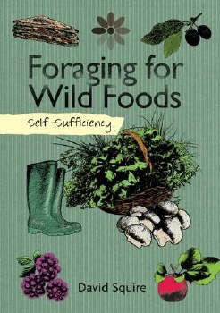 Foraging for Wild Foods