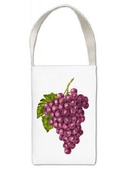 Grape Jam Bag