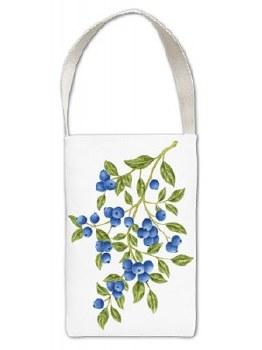 Blueberry Jam Bag