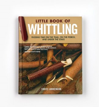 Little Book of Whittling