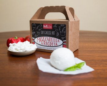 Mozzarellla Cheese Kit