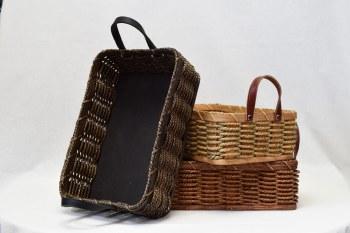 Muffin Basket 1 Light