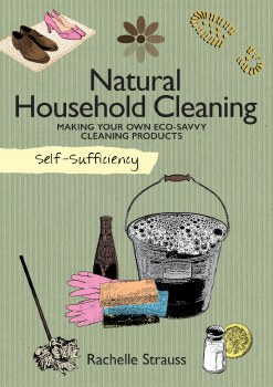 Natural Household Cleaning