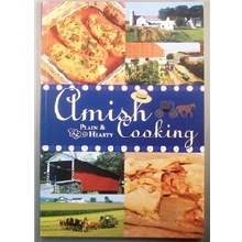 Amish Cooking Plain &hearty