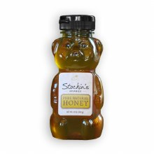 12oz Honey Bears