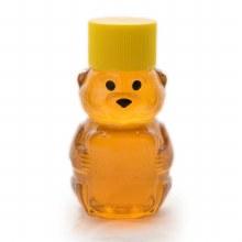 2 oz Honey Bears