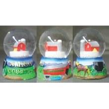 Buggy Barn Waterball