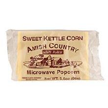 Amish Country Popcorn, KK