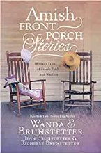 Amish Front Porch Stories