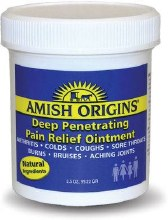 Amish Origins Salve