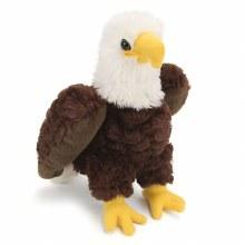Bald Eagle  Bald Eagle Cuddlekins mini