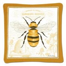 Bee Spiced Mug Mat