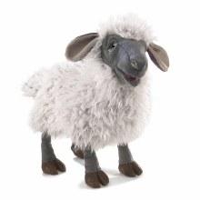 Bleating Sheep Hand Puppet