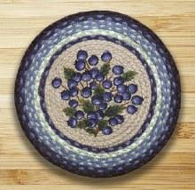 Blueberry Trivet