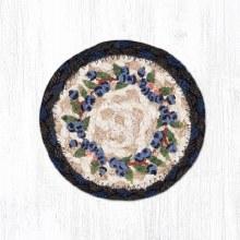 Blueberry Vine Coaster