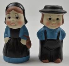 Boy/Girl S&P Blue