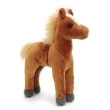 Brown Foal Brown Foal Cuddlekins mini