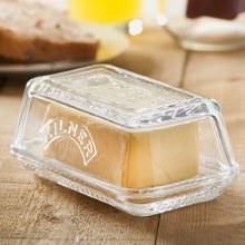 Butter Dish Kilner glass butter dish