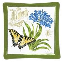 Butterfly Spiced Mug Mat
