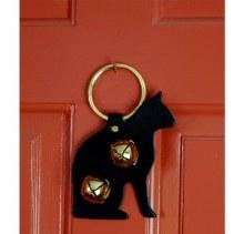 Cat 1 Black
