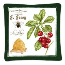 Cherries Spiced Mug Mat