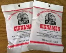 Cinnamon Drops