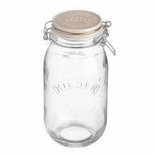 Dog Treats Jar