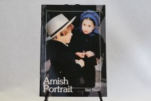 Amish Portrait
