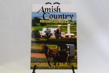 Book Amish A Pictorial