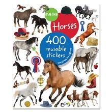 Eyelike Horses