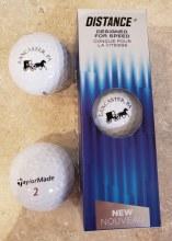 Golf Balls 3