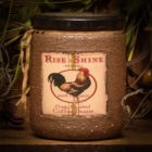 Hen House Soy Candle
