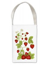 Strawberry Jam Bag