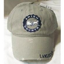 Lancaster Crest Hat