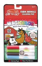 Magic Coloring Pad