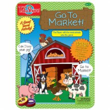 Go to Market Tin Game