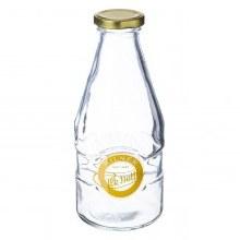 Milk Bottle 6.5 oz