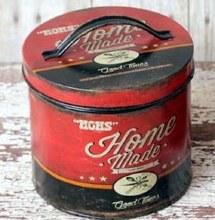 Mom's Homemade Tin