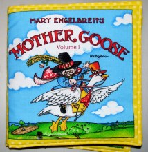 Mother Goose #1
