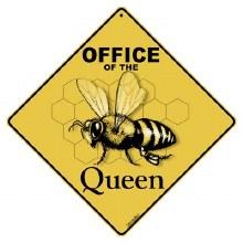 Office Of The Queen Crossing