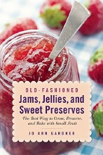 Old Fashioned Jams and Jellies