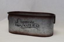 Organic Tin