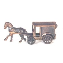 Horse And Buggy Ps